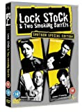 Lock, Stock And Two Smoking Barrels packshot