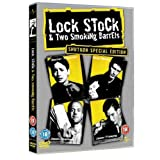 Lock, Stock And Two Smoking Barrels (2 Disc Special Edition)  [1998] [DVD]by Jason Flemyng