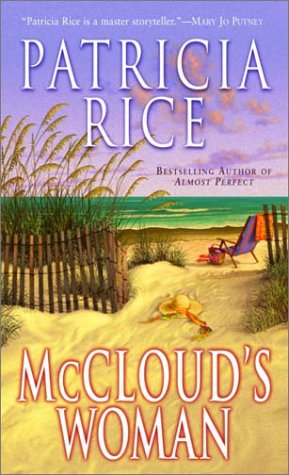 McCloud's Woman (McCloud Brothers), PATRICIA RICE