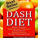 Dash Diet | Shawn Chhabra,Milo E. Newton