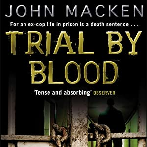 Trial by Blood | [John Macken]