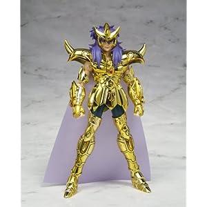 聖闘士聖衣神話 黄金聖闘士 スコーピオン ミロ