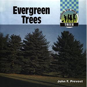 Evergreen Trees (Checkerboard Science and Nature Library)