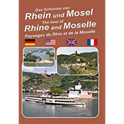 The Best of the Rhine and Moselle