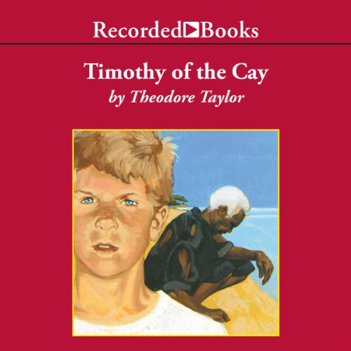 timothy of cay A companion to taylor's bestselling modern classic the cay, this prequel- sequel tells the rest of the story of phillip, a young white boy, and timothy, an old .
