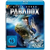 Paradox (2010)  (Blu-Ray)by Kevin Sorbo