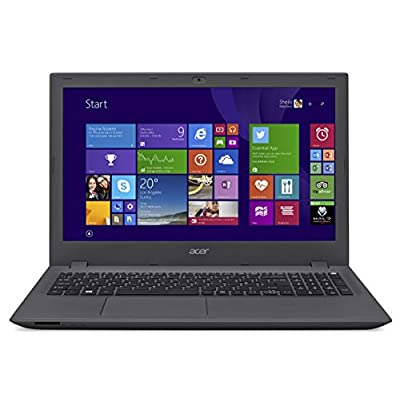 Acer Aspire NX.MVHSI.028 15.6-inch Laptop (Core i3/4GB/500GB/Windows 8.1/Intel HD Graphics), Charcoal Grey