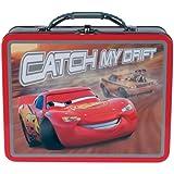 Cars - McQueen Catch My Drift Metal Lunchbox