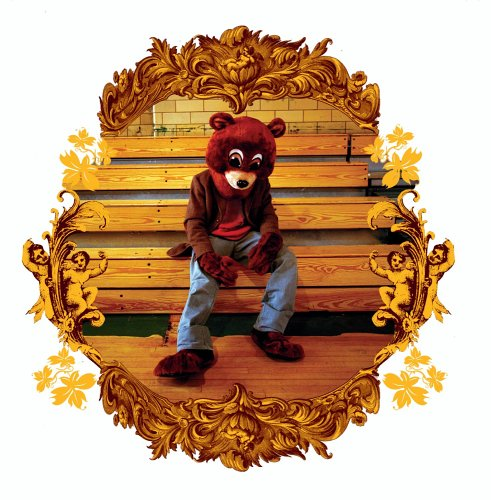 College Dropout (Clean)