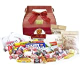 Vintage Candy (1800s - 1900s) Gift Box