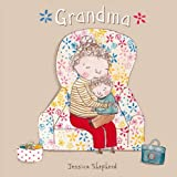 Jessica Shepherd Grandma (Child's Play Library)