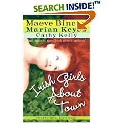 Irish Girls About Town: An Anthology of Short Stories