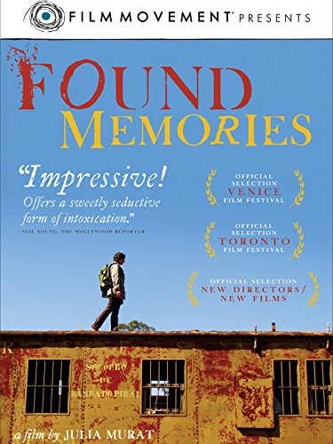 Found Memories (English Subtitled)