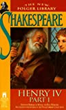 Henry IV Part 1 (0671722638) by William Shakespeare