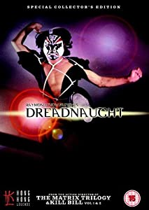 Dreadnaught [DVD]
