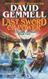 Last Sword of Power (The Stones of Power, Book Two) (0345379012) by Gemmell, David