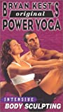 Bryan Kest - Power Yoga, Intensive Body Sculpting [VHS]