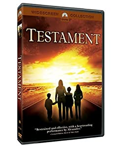 Testament [DVD] [Region 1] [US Import] [NTSC] [1983]