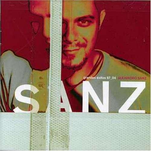 Alejandro Sanz - Grandes %xitos 97_04 - Zortam Music
