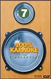 echange, troc 100 % Karaoké - Vol.7