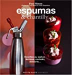 Espumas & chantilly