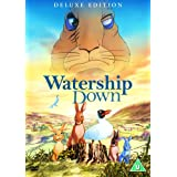 Watership Down (Deluxe Edition) [DVD] [1978]by Martin Rosen