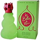 Les Belles De Ricci By Nina Ricci For Women. Eau De Toilette Spray 1.7 Ounces