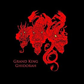 Grand King Ghidorah [Explicit]
