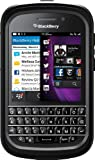 OtterBox Defender Series Case for BlackBerry Q10 - Retail Packaging - Black