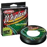 Berkley Whiplash Green Superline, 35lb, 0.12mm, 300yds