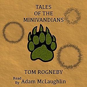 Tales of the Minivandians Audiobook