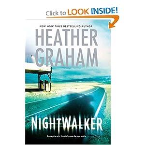 Nightwalker - Heather Graham