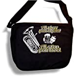 Tuba Play Pint - Sheet Music & Accessory Bag Carry Case - MusicaliTee