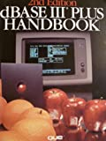 DBase III Plus Handbook George Tsu-der Chou