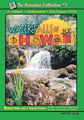 Waterfalls of Hawaii