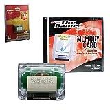 High Performance Nintendo 64 Memory Card