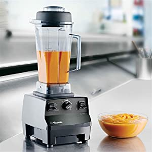 Vita-Mix 1005 Vita-Prep 3 Commercial Food Blender, variable speed, 64 oz