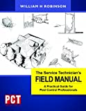 img - for The Service Technician's Field Manual book / textbook / text book