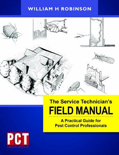 The Service Technician's Field Manual (Service Technician compare prices)