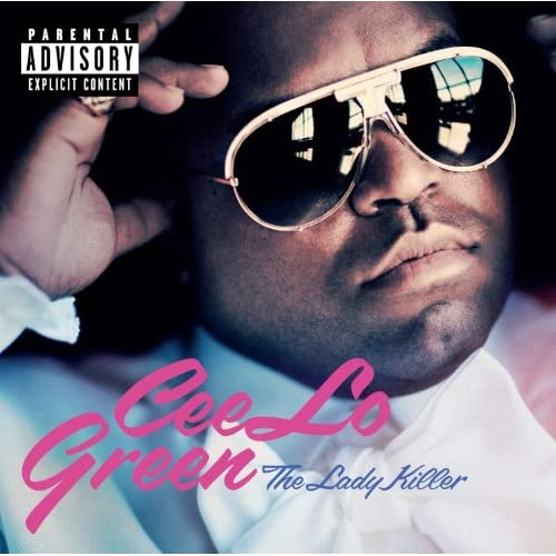 The Lady Killer - Cee Lo Green