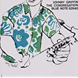 The Congregationpar Johnny Griffin
