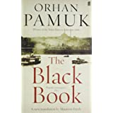 The Black Bookby Orhan Pamuk