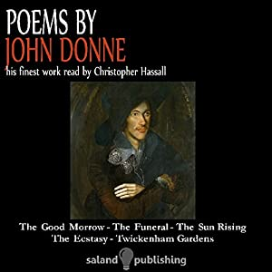 Poems by John Donne Audiobook
