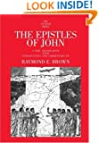 The Epistles of John (The Anchor Bible, Vol 30)