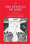 The Epistles of John (Anchor Bible)