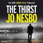 The Thirst: Harry Hole, Book 11 | Jo Nesbo