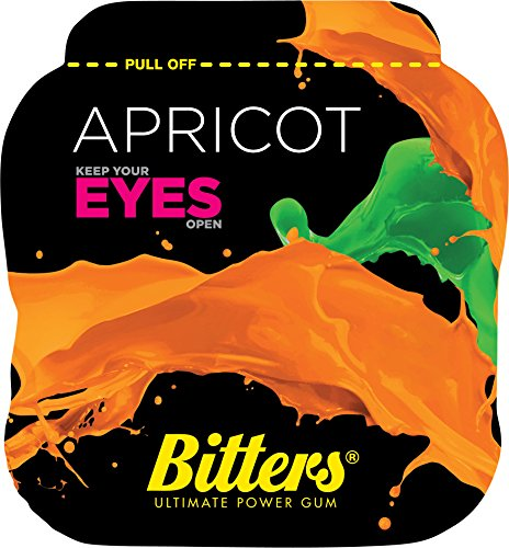 bitters-energy-chewing-gum-with-caffeine-and-taurine-box-of-10-units-of-1-pack-apricot-bitters-energ