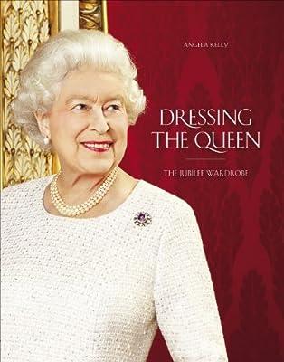 Dressing the Queen: The Jubilee Wardrobe
