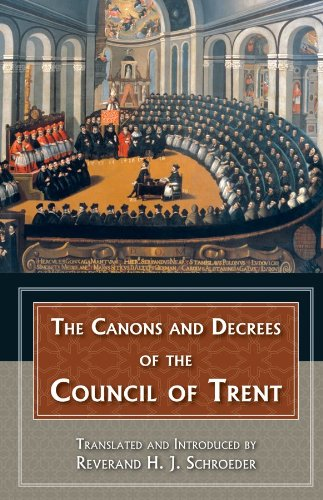 the council of trent and the The council of trent: reform and controversy in europe and beyond (1545- 1700) le concile de trente: réforme et controverse en europe et.