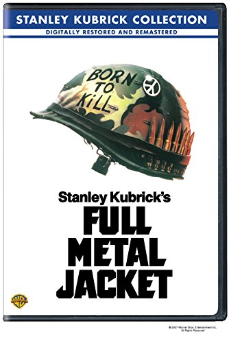 Full Metal Jacket (Full Screen Dvd Movies compare prices)